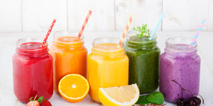 9 DAY SMOOTHIE CHALLENGE KIT