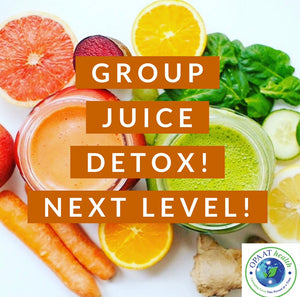 NEXT LEVEL 3 DAY JUICE DETOX (instore only)