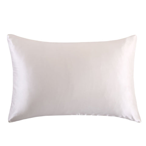 Beauty Tip: Silk Pillow Case ~ Protect your face and hair from creases and bed head!  Lots of colors to choose from ~ Free shipping ~ Beautiful 100% Natural Mulberry Silk pillowcase with zipper - Allbetor Skin Care