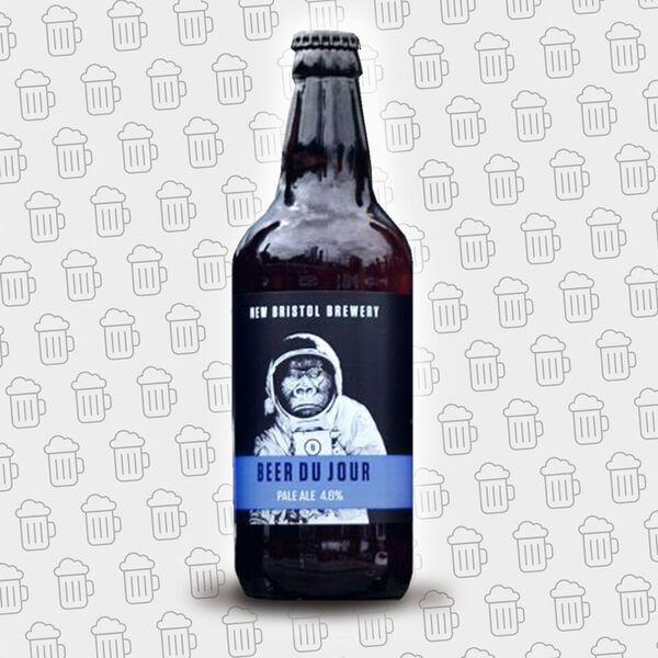 Bottle - New Bristol Brewery Beer Du Jour