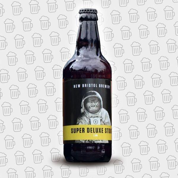 Bottle - New Bristol Brewery Super Deluxe