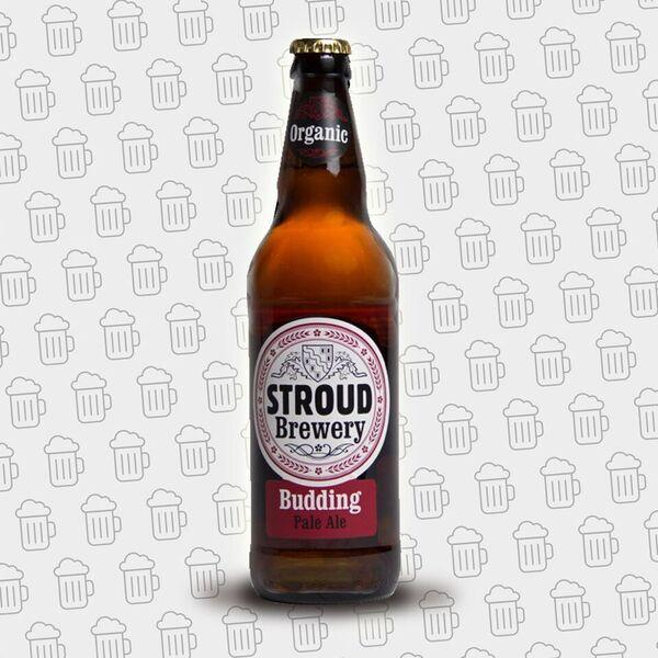 Bottle - Stroud Brewery Budding