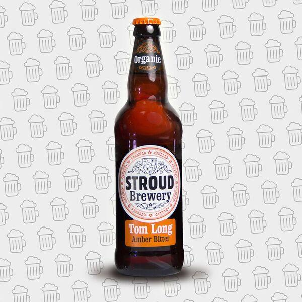 Bottle - Stroud Brewery Tom Long