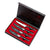 5 inch Steak Knives (Serrated) - Carbon Series - Set of 4