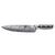 damascus pattern corrosion resistance chef knife