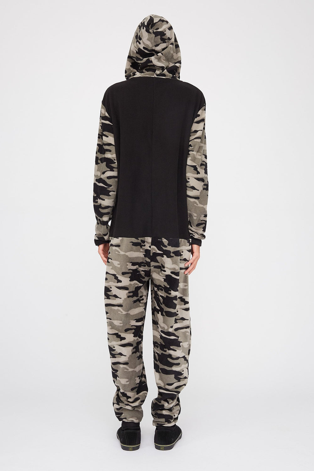 Paintball Onesie Camouflage