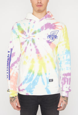 Grizzly Tie-Dye Swift Hoodie