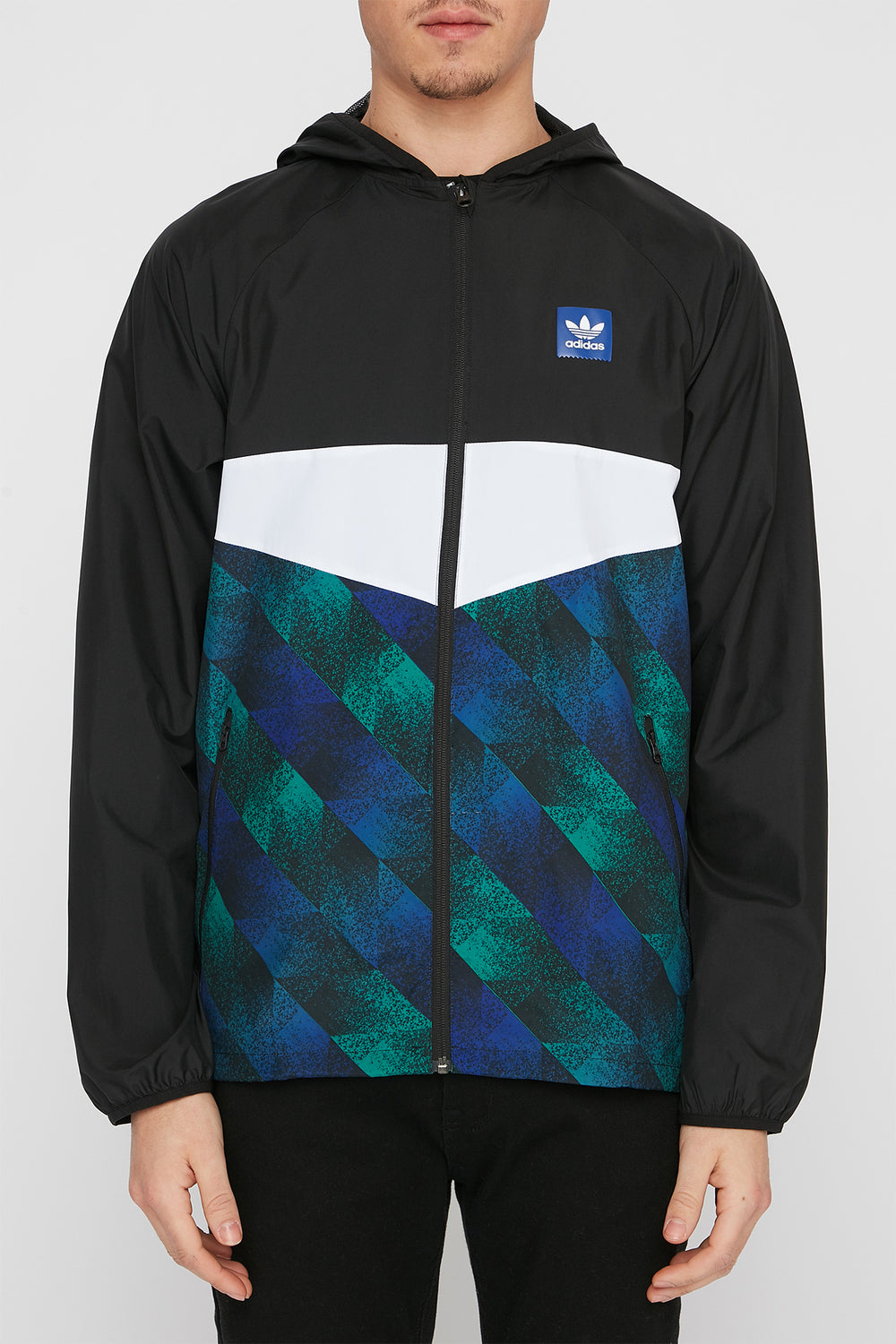 Veste Towning Adidas Homme Noir