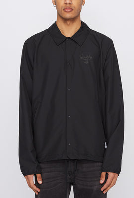 Herschel Mens Coach Jacket