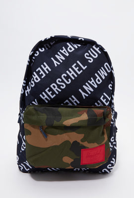Herschel Classic XL Roll Call Peacoat Backpack