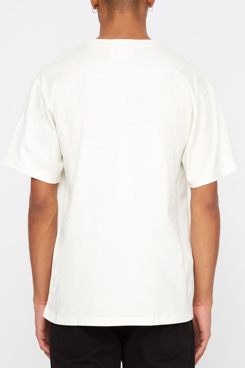 Adidas Mens Rules Are For Sports T-Shirt White