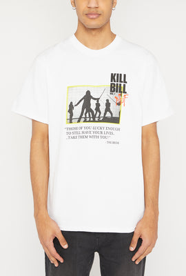 HUF Kill Bill List T-Shirt