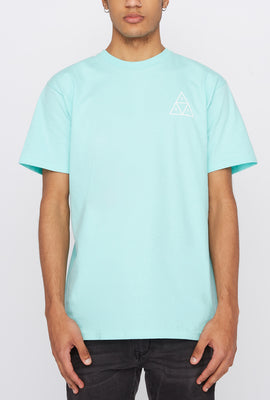 T-Shirt Triple Triangle HUF Homme