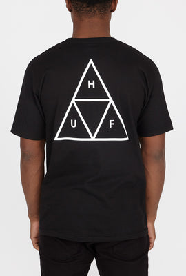 Huf Triple Triangle T-Shirt