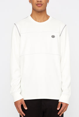 Adidas Mens First Layer Long Sleeve Shirt