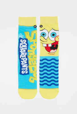 Odd Sox SpongeBob Socks
