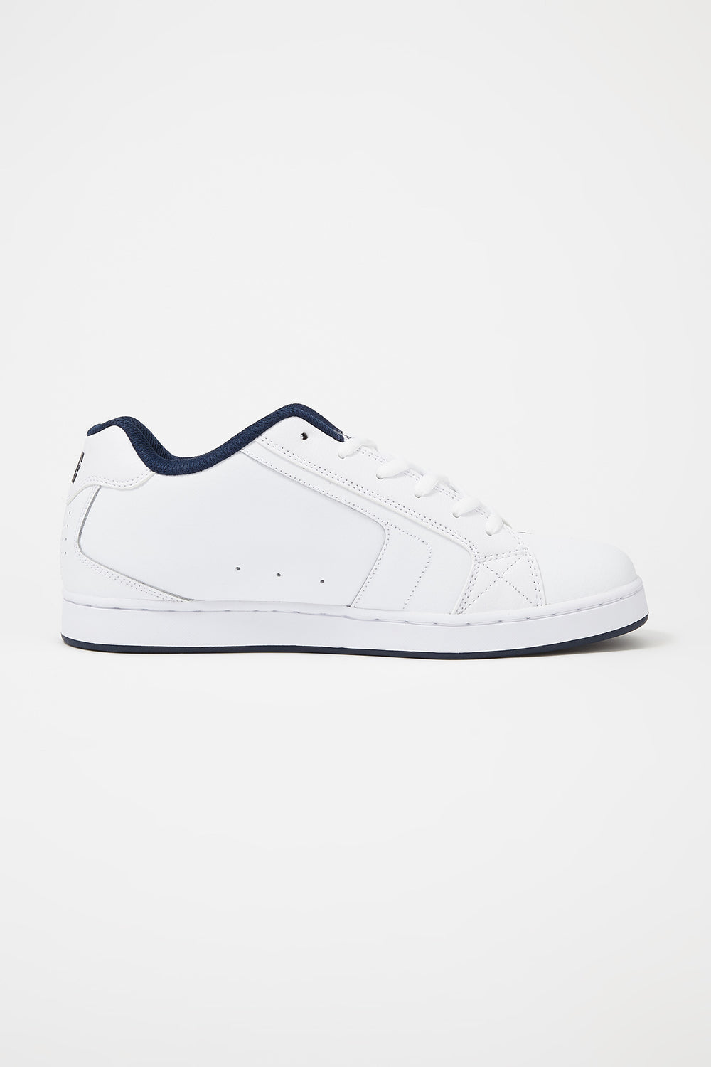 Chaussures DC Net SE Homme Blanc