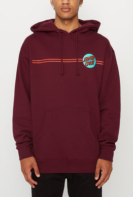 Santa Cruz Mens Other Dot Hoodie