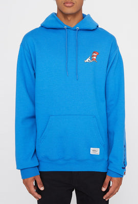 Almost Mens Dr Seuss Champion Collaboration Hoodie