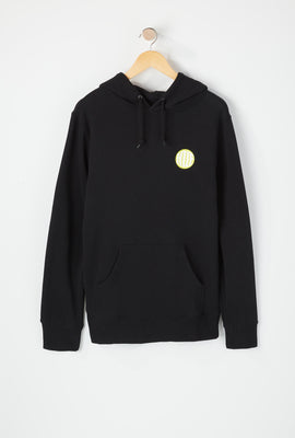Huf Mens High Definition Hoodie