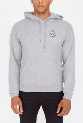 Huf Essentials Triple Triangle Hoodie