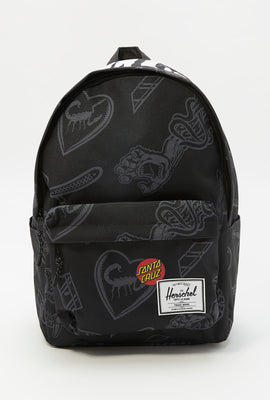Herschel X Santa Cruz Classic XL Backpack