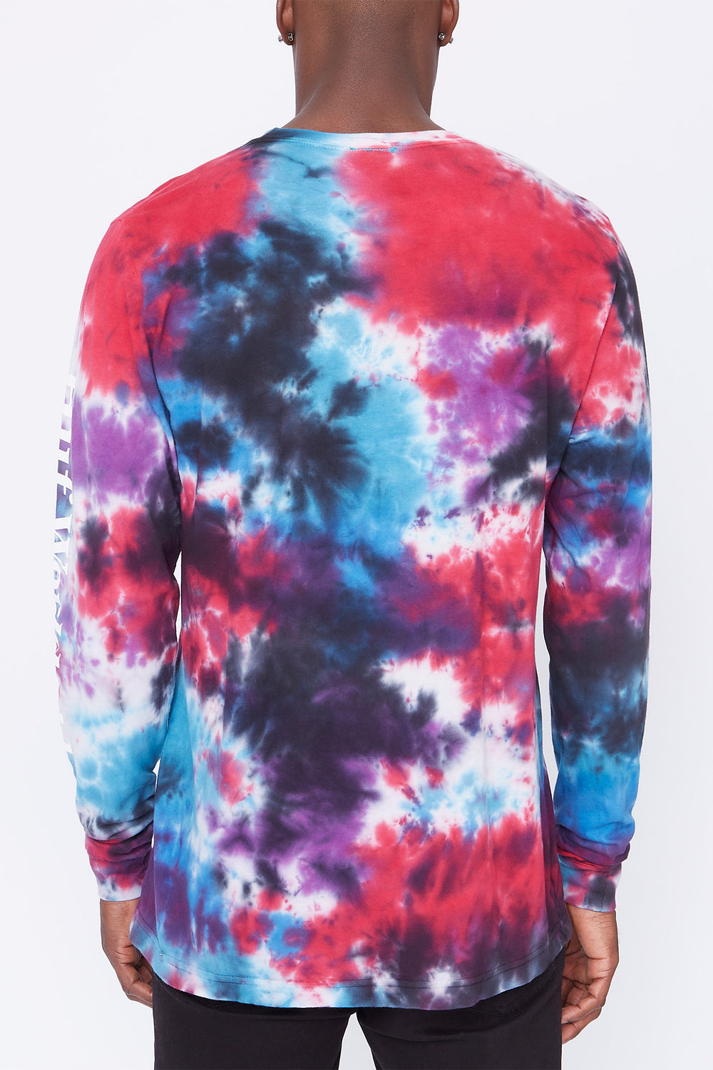 Huf Prism Wash Long Sleeves Assorted