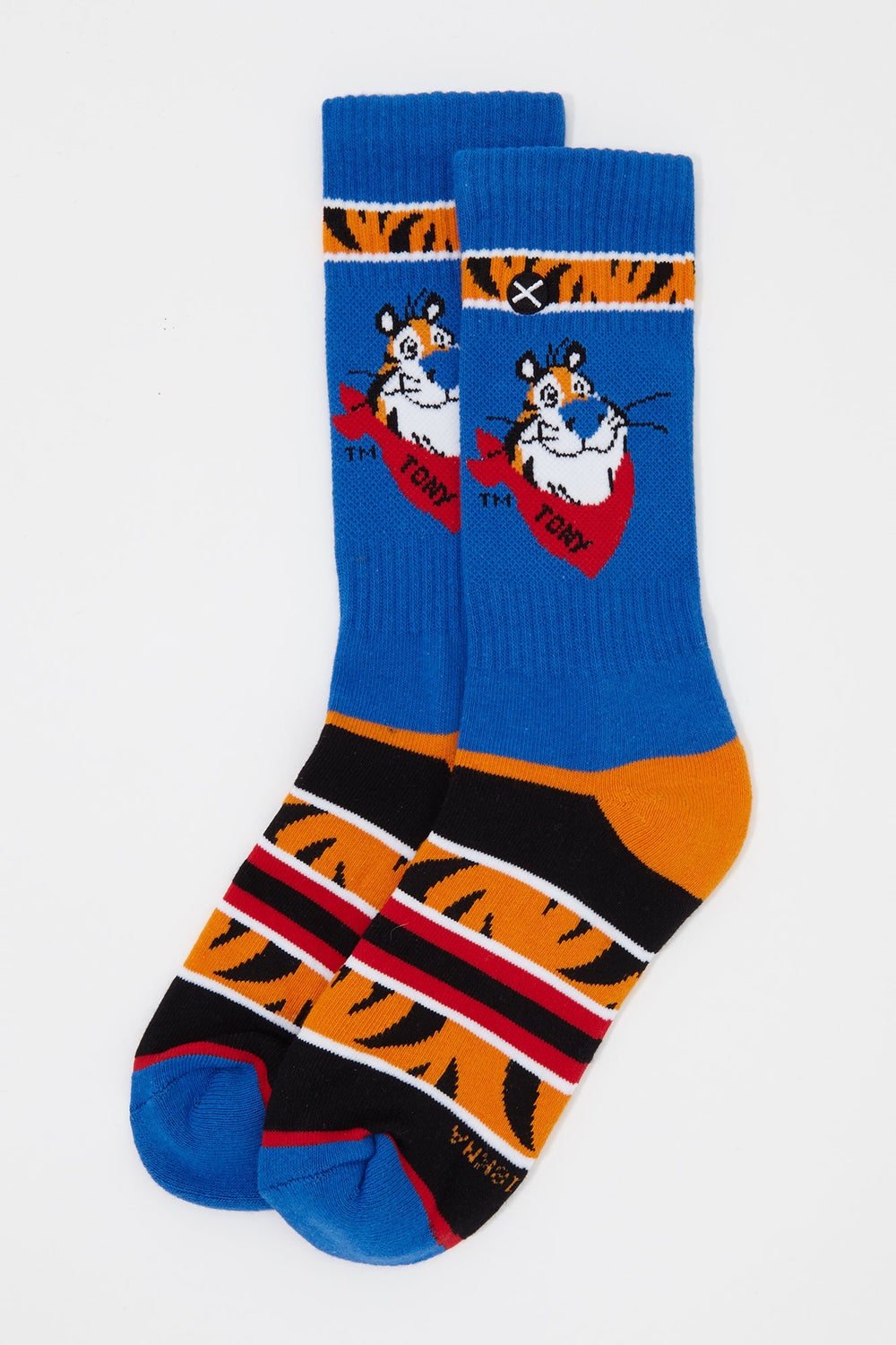 Chaussettes Frosted Flakes Odd Sox Homme Bleu