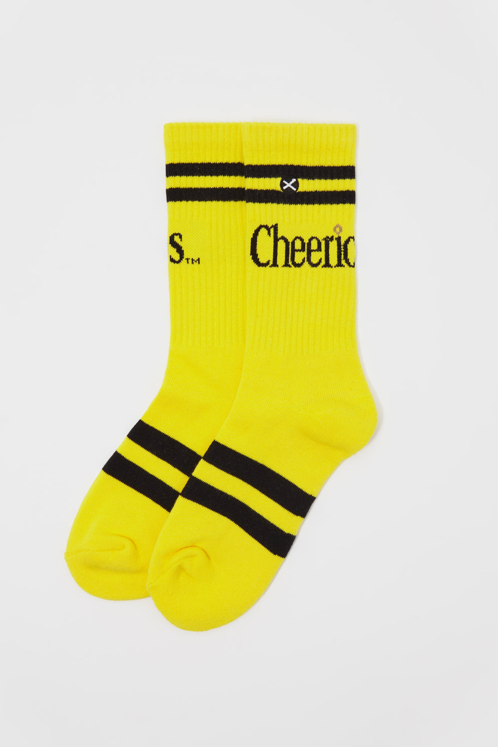 Chaussettes Odd Sox Cheerios Homme Jaune