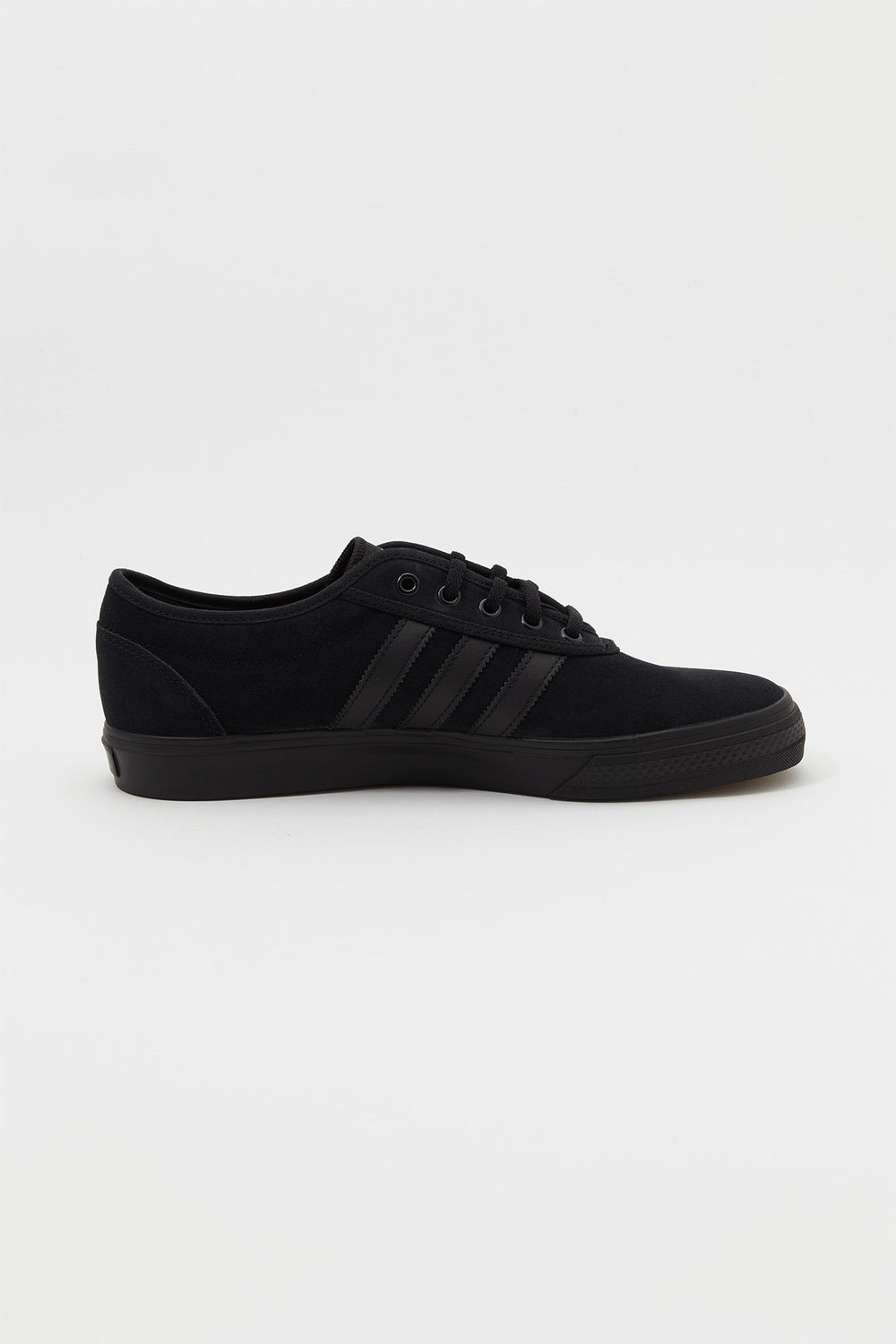 Adidas Mens Adi-Ease Skate Shoes Black