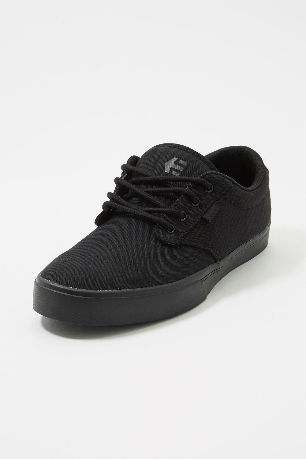 Etnies Mens Jameson 2 Eco Skate Shoes Black