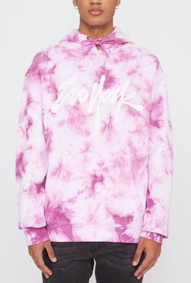 Zoo York Mens Tie-Dye 5 NYC Boroughs Hoodie