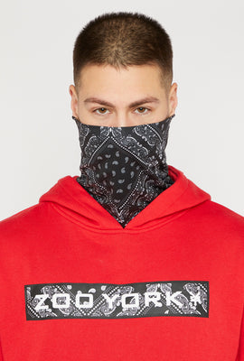 Zoo York Mens Bandana Snoodie