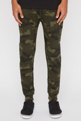 Jogger Camouflage Zoo York Homme