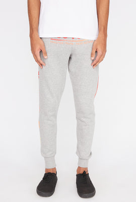 Jogger Logos Gradients Zoo York Homme