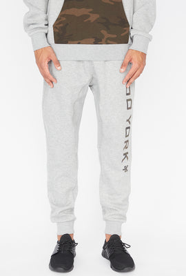 Zoo York Mens Camo Fill Print Jogger
