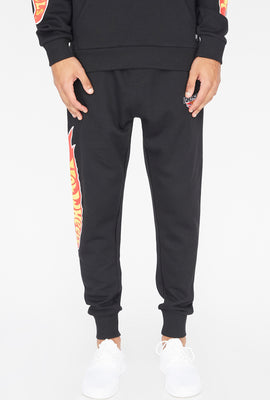 Jogger Hot Wheels X West49 Homme