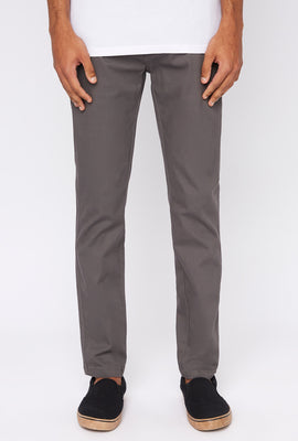 West49 Mens Basic Chino