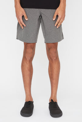 West49 Mens Solid Boardshorts