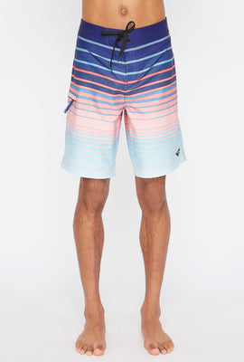 REPREVE® Mens Multicolor Boardshort