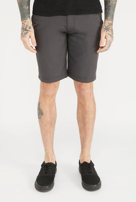 West49 Mens Space-dye Submersible Boardshorts