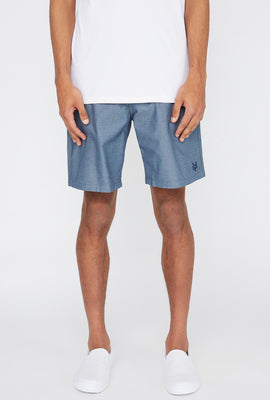 Short de Ville Zoo York Homme
