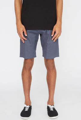 Short Jogger Basique West49 Homme
