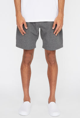 Short En Molleton Basique West49 Homme