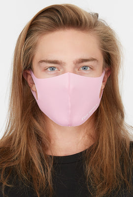 Zoo York Face Mask 3-Pack Pink