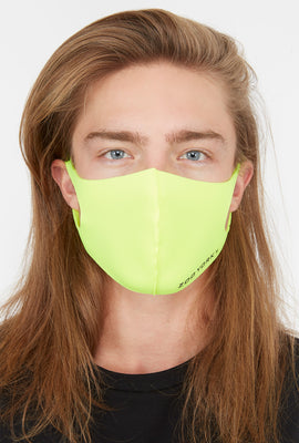 Zoo York Face Mask 3-Pack Yellow