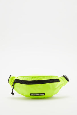 Sac Banane Fluo Young & Reckless