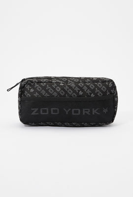 Zoo York Reflective Fanny Pack