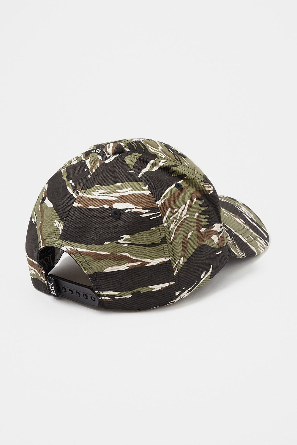 Young & Reckless Boys Tiger Camo Hat Camouflage