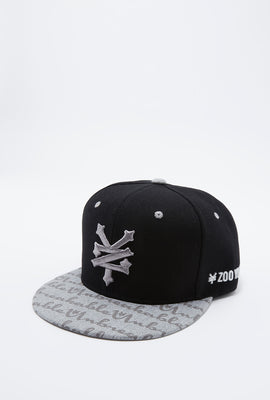 Casquette Unbreakable Homme Zoo York